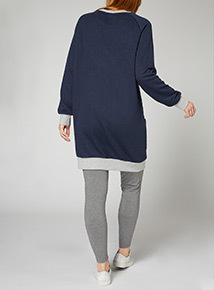 Online Exclusive Russell Athletic Sweat Pocket Dress