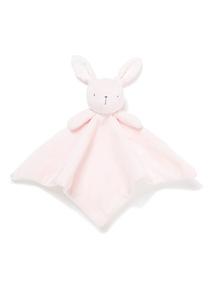 Pink Rabbit Comforter