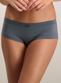 Contemporary Comfort Grey Shorts