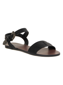 'Made In Italy' Western Sandals