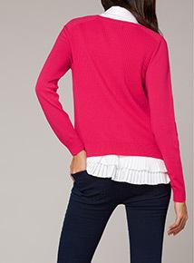 Premium Cashmere Cardigan