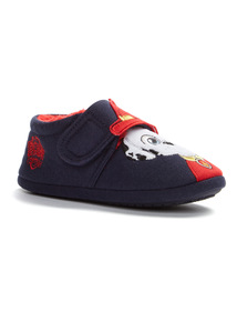 Red Paw Patrol Slippers