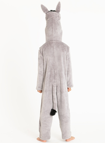 Christmas Nativity Donkey Costume (3-10 years)