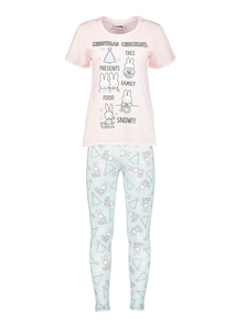 Online Exclusive Miffy Multicoloured Pyjamas