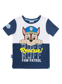 Multicoloured Paw Patrol Tee (9 months - 5 years)