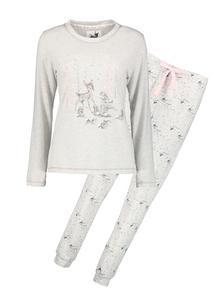 Disney Bambi Oatmeal Pyjamas