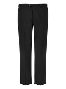 Black Smart Trousers