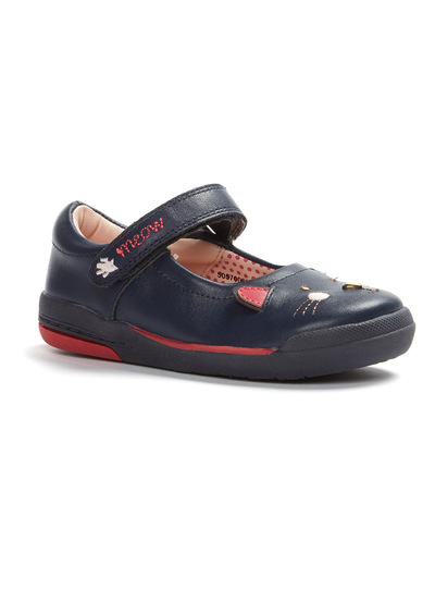 Online Exclusive Velcro Cat Shoes (4 Infant - 12 Infant)