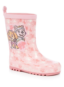 Paw Patrol Welly (4 Infant - 12 Infant)