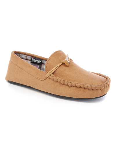 Thinsulate Toggle Moccasin