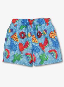 d9f9400f47 Boys Swimwear & Wetsuits | Boys Swim Shorts | Tu clothing