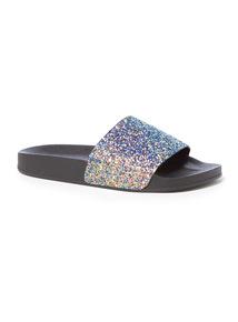 Glitter Sliders