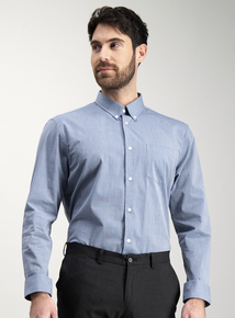 Online Exclusive Multicoloured Tailored Shirts 2 Pack