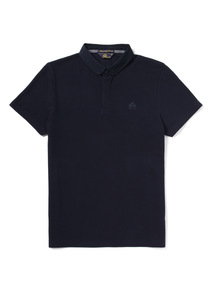 Admiral Navy Penny Collar Polo