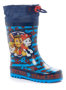Paw Patrol Welly