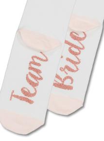 637c4fca0 Online Exclusive Team Bride Ankle Socks