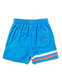 Blue World Cup France Swim Shorts (3-14 years)