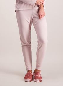 Pink Pyjama Bottoms