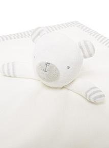 White Bear Comforter