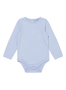 Grey Pinny, Bodysuit and Tights Set (0-24 months)