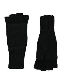 Heat Holders Fingerless Gloves