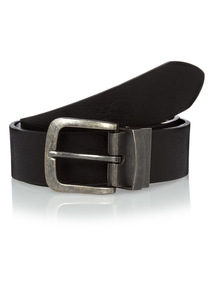 Multicoloured Reversible Belt