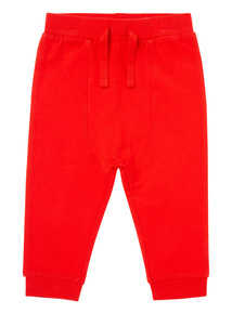 Red Jogger (0-24 months)