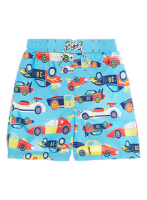Boys Multicoloured Swim Shorts (9 months - 5 years)