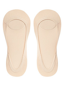 2 Pack Padded Footsies