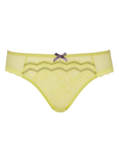 Womens Lime Green Lace Brazilian Briefs  c6b99b4c7