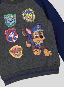 Nickelodeon Paw Patrol Sweatshirt (9 Months - 6 Years)