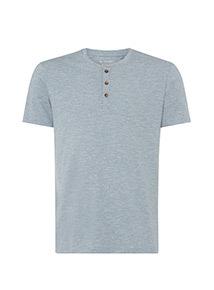 Pale Blue Feeder T-Shirt