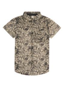 Multicoloured Palm Shirt (3 - 12 years)