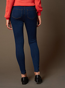 Premium Seam Detail Jegging
