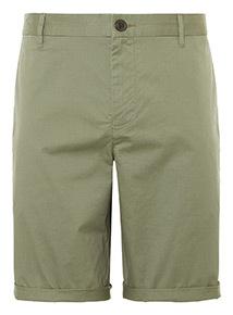 Admiral Khaki Chino Shorts