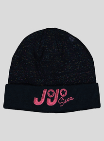 Jo Jo Siwa Multicoloured Beanie Hat (3-13 Years)