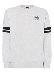 Russell Athletic Grey Sweatshirt