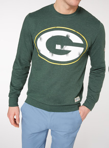 Online Exclusive Green Bay Packers Sweatshirt