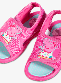 a3eda0c74b8 nline Exclusive Peppa Pig Pink Sandals (Infant 5-10)