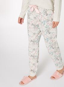 Disney Bambi Pyjama Joggers
