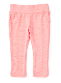 Pink Dance Leggings (3-14 years)