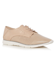Sole Comfort Lace Up Shoes