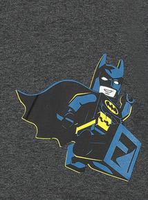 Lego Batman T-Shirt (5 -12 Years)