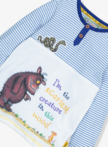 The Gruffalo Jersey Tops 2 Pack