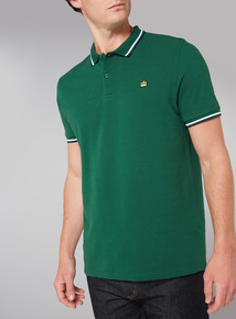Admiral Green Polo Shirt