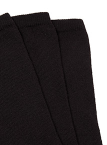 5 Pack Supersoft Socks