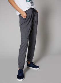 Grey Active Sports Joggers