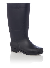 Basic Black Welly