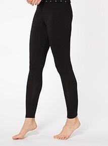 Black Heat Active Legging