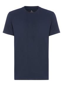 Navy Modal T-shirt